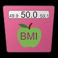 Weight tracker. Body fat and BMI calculator. apk