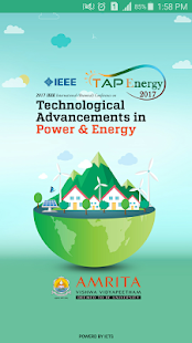 TAP Energy 2017 - náhled
