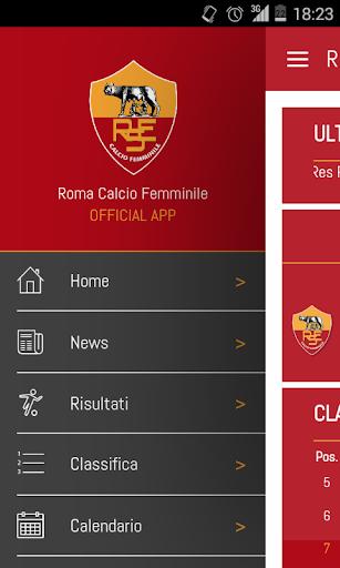 RES Roma Calcio Femminile