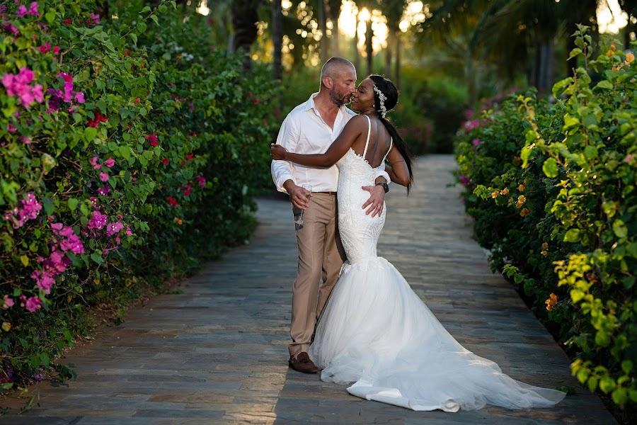 ช่างภาพงานแต่งงาน Andrew Morgan (andrewmorgan) ภาพเมื่อ 22.03.2019