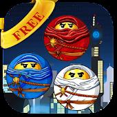 App Adventure Ninjago runner lego APK for Windows Phone