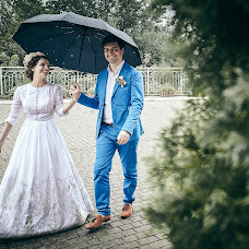 Wedding photographer Aleksandr Serbinov (Serbinov). Photo of 07.08.2018