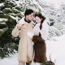 Свадебный фотограф Евгения Любимова (Jane2222). Фотография от 15.12.2016
