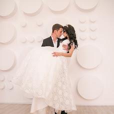 Wedding photographer Valeriya Fernandes (fasli). Photo of 09.11.2017
