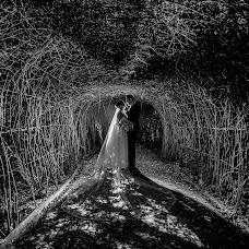 Wedding photographer Jant Sanchez (jantsanchez). Photo of 02.03.2018
