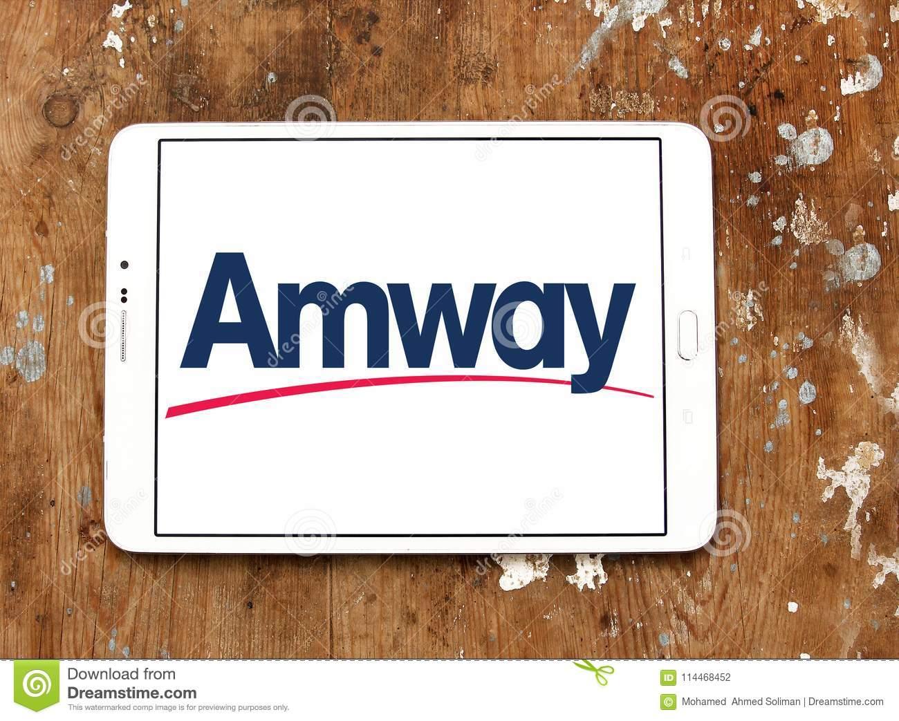 Amway- Pyramid vs MLM
