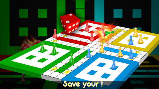 Ludo Game Real 2020 4