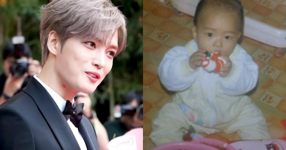kim jaejoong baby 0