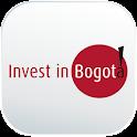 Invest In Bogotá icon