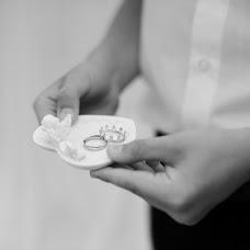 Wedding photographer Diana Nekhotyaschaya (DianaN). Photo of 17.07.2015
