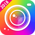 Photo Editor Plus - Makeup Beauty  Collage Maker icon
