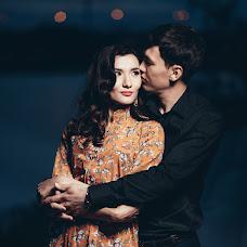 Wedding photographer Timofey Yaschenko (Yashenko). Photo of 01.06.2018