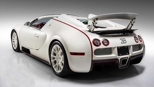 Game for Bugatti 3.0.0 4