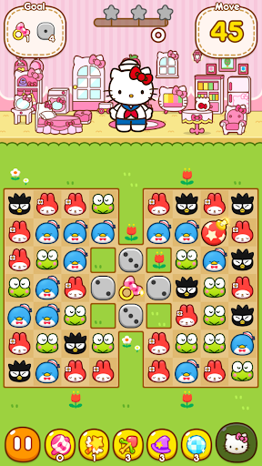 Hello Kitty Friends 1.7.0 screenshots 5