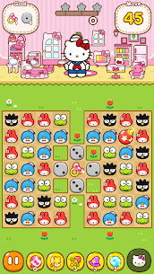 Hello Kitty Friends – Tap & Pop, Adorable Puzzles 5