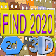 Download Challenge Find 2020 For PC Windows and Mac