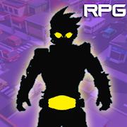 Henshin Hero : RPG