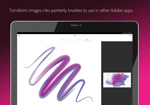 Adobe Capture CC screenshot 23