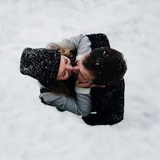 Свадебный фотограф Иван Гусев (GusPhotoShot). Фотография от 28.01.2016