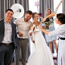 Wedding photographer Kostya Deruzhko (kostya1093). Photo of 19.11.2016