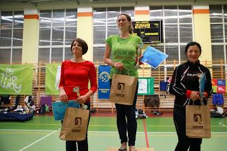 Photo: Małgorzata Kosiorek, Sylwia Mąkolska i Asia Stanek -trzy pierwsze miejsca wśród kobiet na TR 130.