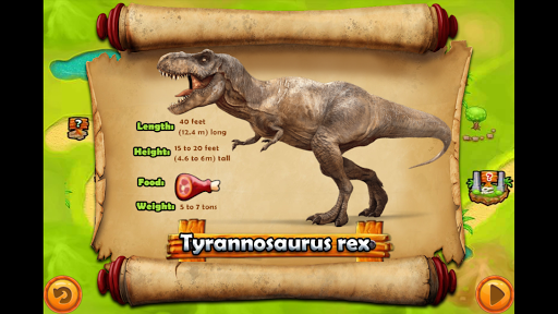Télécharger Gratuit Dinosaur Park Archaeologist 18 APK MOD (Astuce) screenshots 1