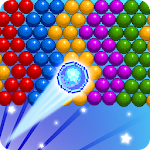 Bubble Wonderland Icon