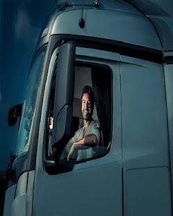 SRK Transport Driver - náhled
