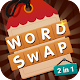 Download Wordswap 2in1 word game For PC Windows and Mac