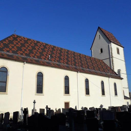 photo de église Saint-Laurent