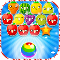 Bubble Shooter Fruit icon