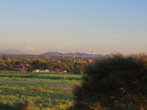 Photo: Bagan
