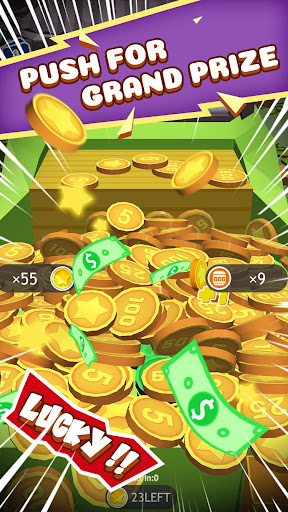 Pusher Master - Big Win screenshot 1