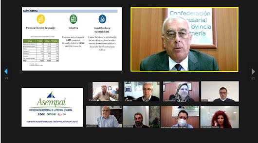 La lentitud administrativa lastra las inversiones en Almería