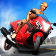 Bike Crash Simulator: Extreme Bike Race – Funs MOD APK 1.6 (Free Purchases)