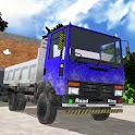 Offroad Indian Truck Simulator 2020 icon
