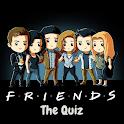 Friends The Quiz icon