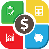 Expense manager for moneylover