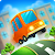 Car Crosses The Road file APK for Gaming PC/PS3/PS4 Smart TV