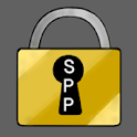 Simple Password Protector icon