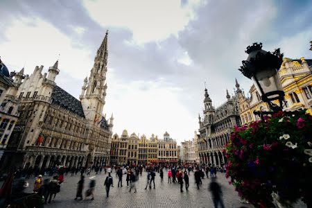 Brussels 2021