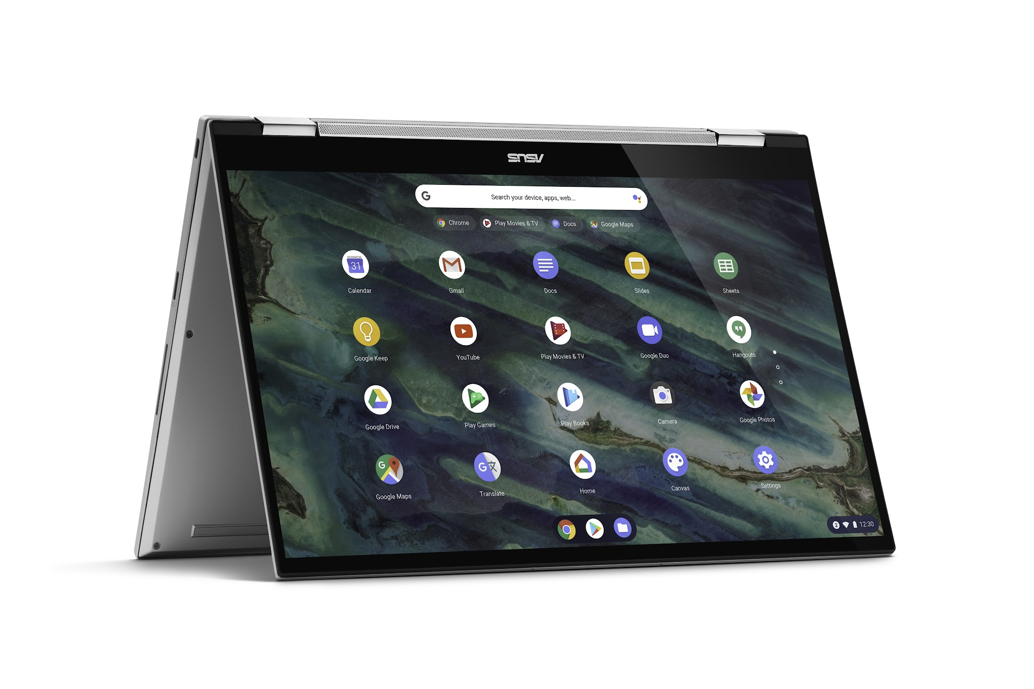 ASUS Chromebook Flip C436 - photo 1