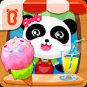 Ice Cream & Smoothies icon
