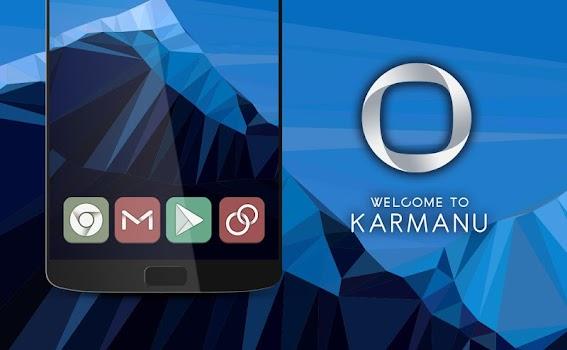 Karmanu Icon Pack