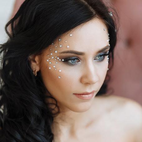 Wedding photographer Elena Zadko (ElenaZadko). Photo of 25.01.2018