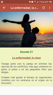 Secrets for Happy Couples