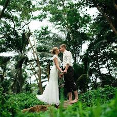 Wedding photographer Vsevolod Kocherin (kocherin). Photo of 13.11.2016
