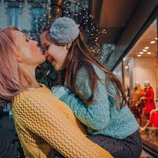 Wedding photographer Aleksandra Onoyko (onoico). Photo of 20.12.2018