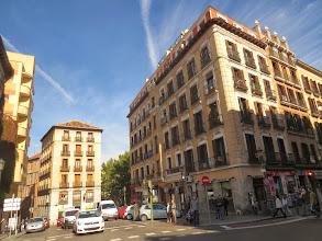 Photo: Y edificios.  Ni puta idea dónde es esto.