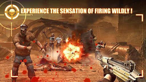 Zombie Frontier 2:Survive  screenshots 19